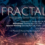 Fractal - Photography Senior Thesis Exhibition