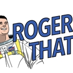 Image from poster of Roger That! The Life of Astronaut Roger B. Chaffee