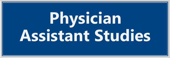 Physician Assistant Studies, M.S.