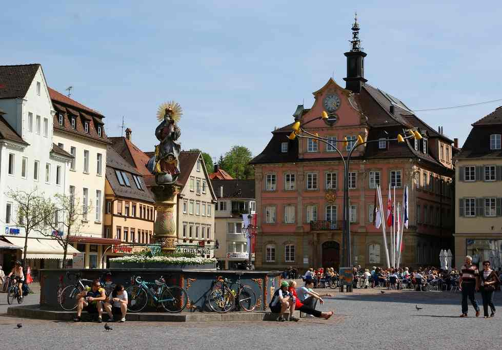study abroad in germany department of english grand valley state