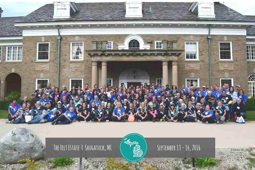 Saugatuck Clean-up 2016