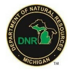 Michigan's Department of Natural Resources Logo