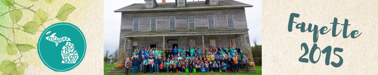 2015 Fayette Group Photo