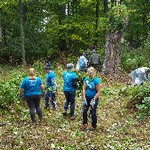 Fayette Clean-Up Event