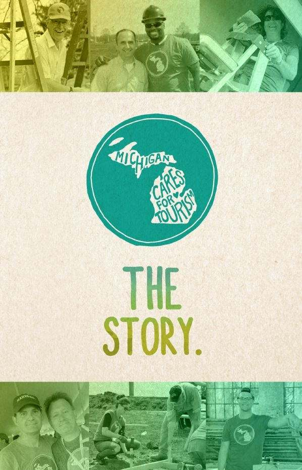Our Story Brochure