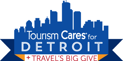 Tourism Cares - Detroit 2017