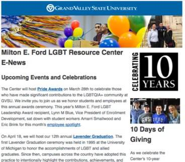 Thumbnail of Newsletter, click for text