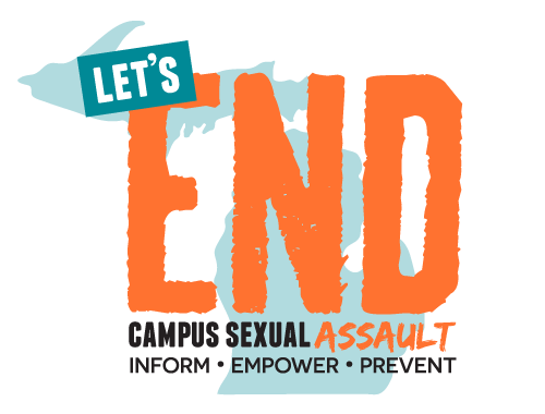 Let's End Campus Sexual Assault