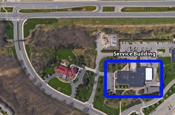 Grand Rapids Michigan Building Permit