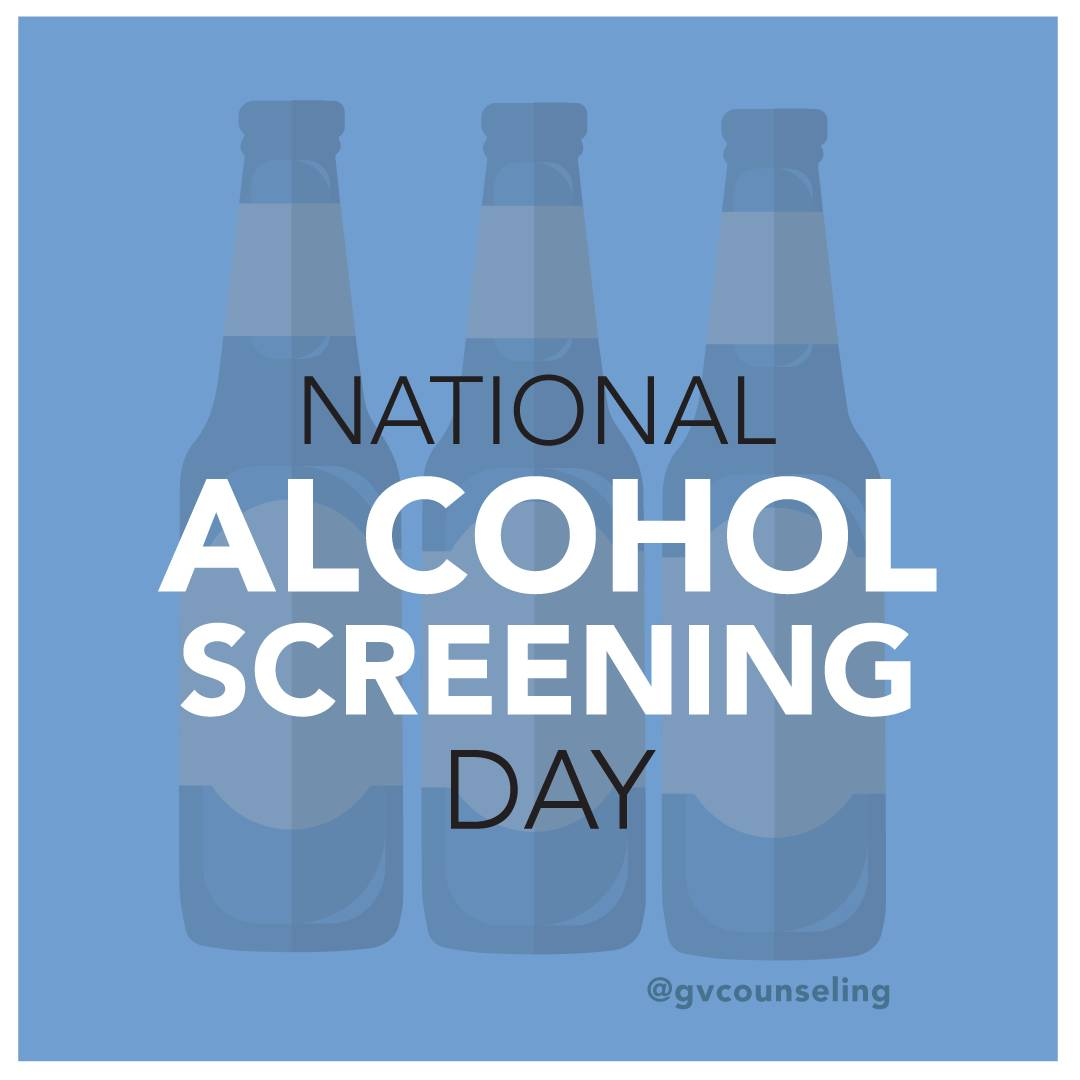 Alcohol Screening Day
