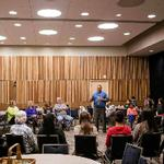 Campus Dialogue: GVSU and the Urban Native American Experience