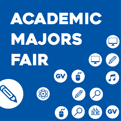2018 Academic Majors Fair Volunteers