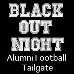 Football Home Opener Alumni & Friends Tailgate
