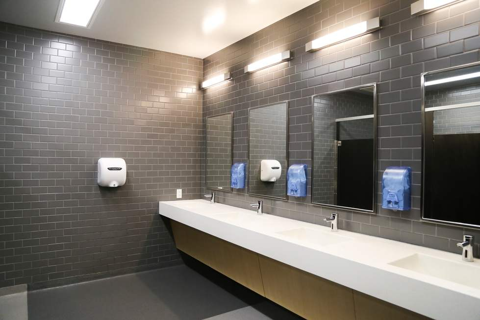 Lockers And Towels Athletic And Recreation Facilities