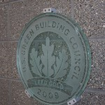 LEED Gold Building