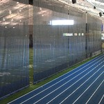 Kelly Family Sports Center Track