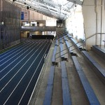 Kelly Family Sports Center Seating