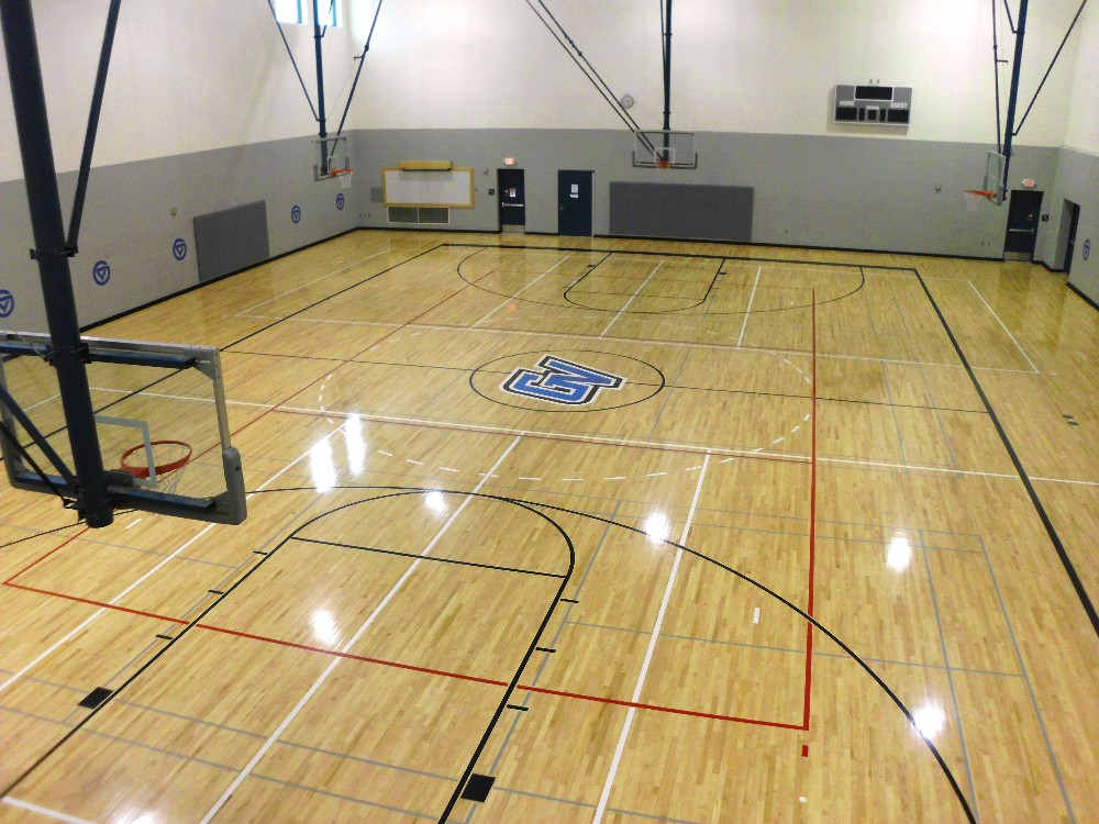 South Gym Photo Gallery Athletic And Recreation
