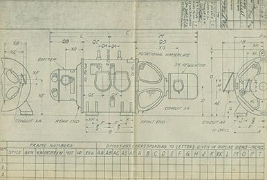 View the Morton Company records finding aid
