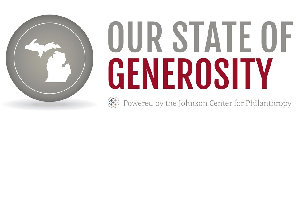 Our State of Generosity