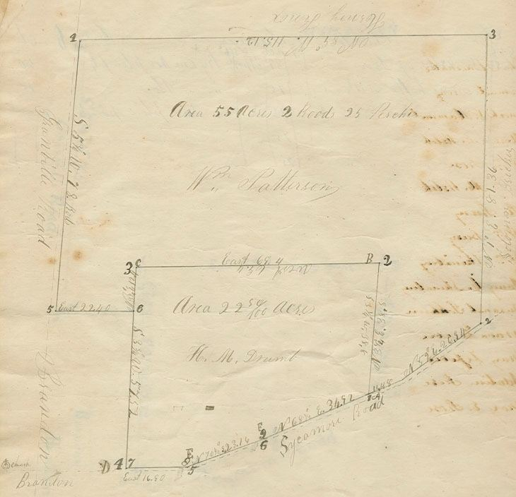 View the William Welsh Papers finding aid