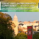 HIB Student Presents at Great Lakes Bioinformatics Conference GLBIO 2019