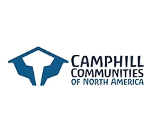 Camphill Communities of North America logo