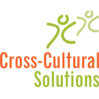 Cross Cultural Solutions logo