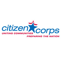 Citizen Corps logo