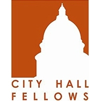 City Hall Fellows logo