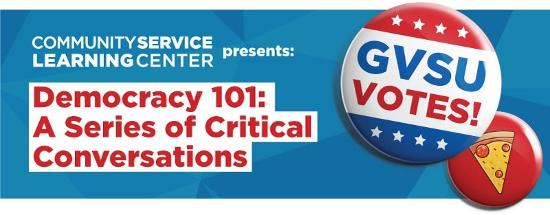 democracy 101 a series of critical conversations community