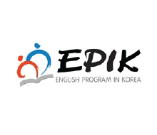 English Program in Korea logo