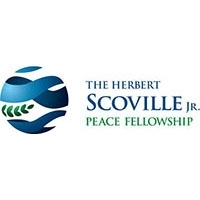 Herbert Scoville Jr. Peace Fellowship logo