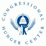 Congressional Hunger Center logo