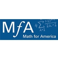 Math For America Logo
