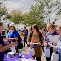 Nonprofit Volunteer and Internship Fair