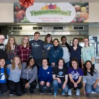 2018 MLK Jr. Day of Service and Solidarity