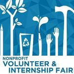 Nonprofit and Internship Fair on September 12, 2019
