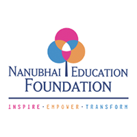 Nanubhai Teaching Fellowship logo
