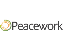 Peacework Development Fund logo