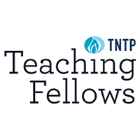 TNTP Teaching Fellows logo