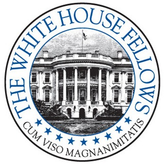 White House Fellowship Program logo