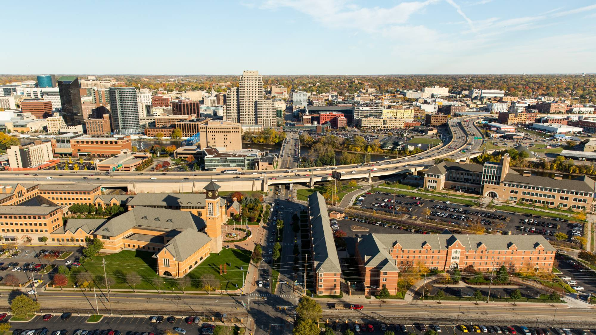 4 Reasons Why I Heart GR - Student Life Weekly - Grand Valley State ...