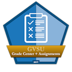 eLearning - Blackboard Grade Center + Assignments