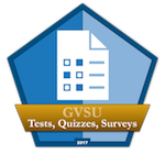 eLearning - Blackboard Tests, Quizzes, and Surveys