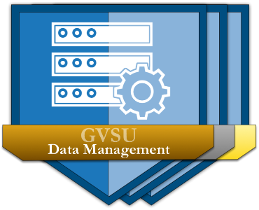 Data Management Badge
