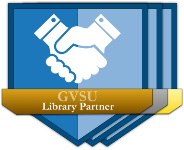 Library Partner Badge