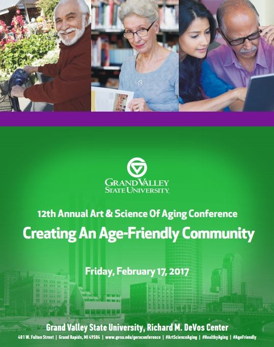 12th Art & Science of Aging Conference