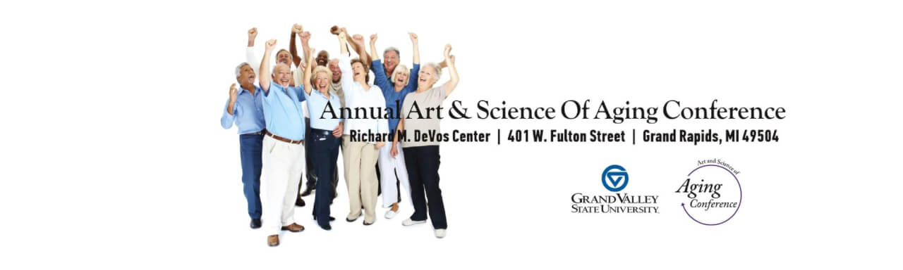 2018 Art & Science of Aging Conference