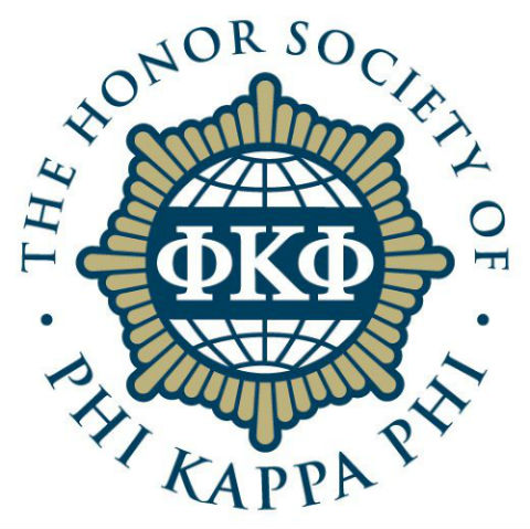 Image result for phi kappa phi logos